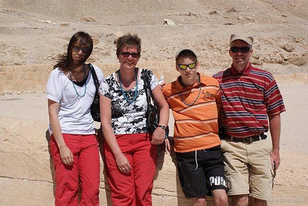 Aurasen perhe