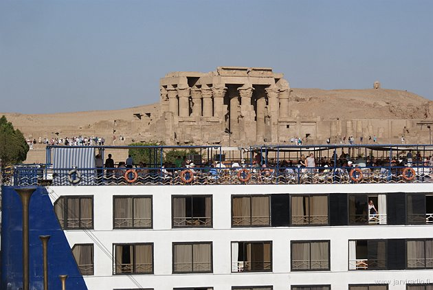 Luxorin temppeli