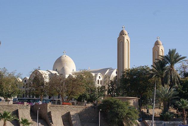 koptikirkko