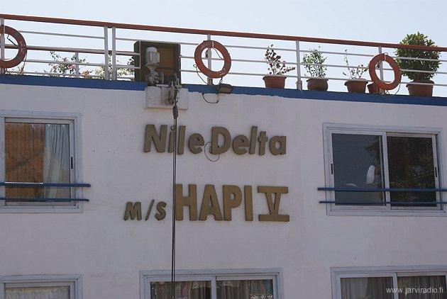 laivamme HAPI V