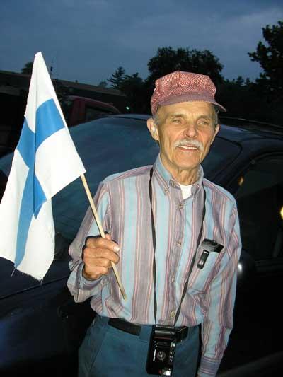 Donald Keippelä