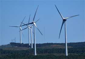 Tuuliturbiinit